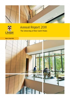 Annual Report thumb