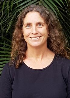Professor Angela Moles