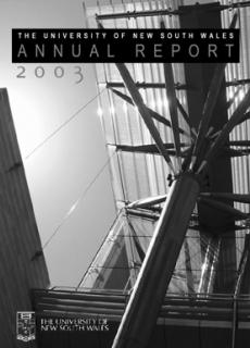 Annualreport 2003