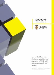 Annualreport 2004