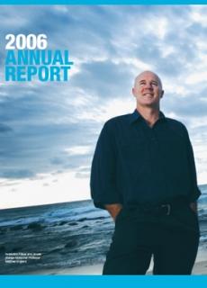 Annualreport 2006