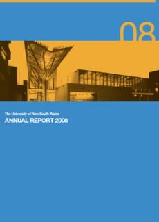 Annualreport 2008