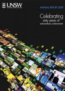 Annualreport 2009