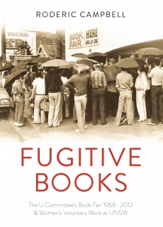 Fugitive Books