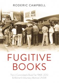 Fugitive Books