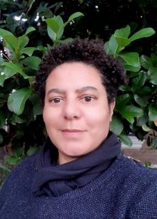 Dr Lucette Cysique