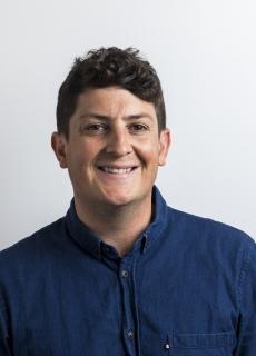 Dr Matthew Holland