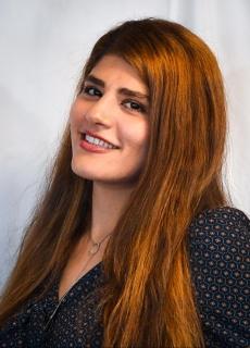 Parisa Moazzam