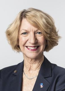 Professor Eileen Baldry
