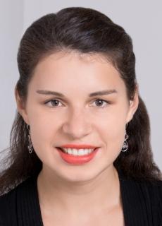 Dr Catharina Vendl