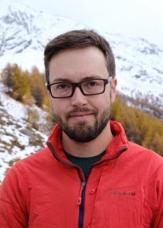 Dr Tim Raupach