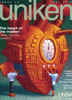 Uniken may2005