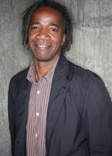 Professor Walter Hood