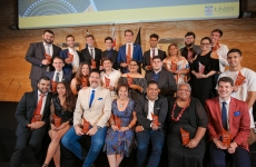 2017 Nura Gili Awards