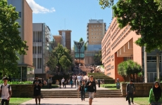UNSW Mall