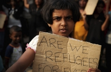 Indonesia refugee