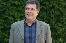Professor Nasser Khalili