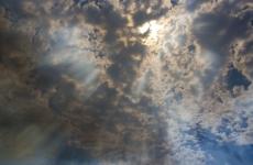 sky smoke aerosol