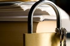 lock information