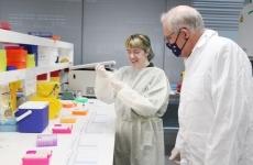 Scott Morrison at Scientia Clinical Research