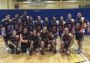 Indigenous Uni Games team