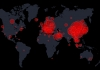 COVID-19 around the world