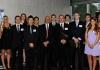 2012 Ben Lexcen Scholars