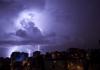 Sydeny rain, cyclone