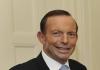 26 Prime Minister Tony Abbott 0 0