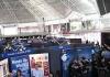 Expo Inside Pavillion
