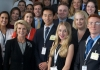 Global Voices Delegates with Foreign Affairs Minister The Honourable Julie Bishop MP 1