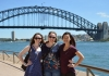 Harbour Bridge 0 0
