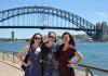Harbour Bridge 0 0