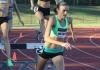 Madeline Heiner 3000m steeplechase 0