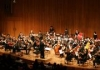 Orchestra inside