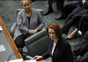 PM Gillard