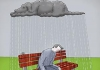 Parker Grief bench dog