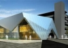 Solar Institute inside