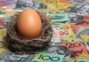 Superannuation nestegg