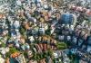 Housing near Sydney's CBD