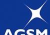 Agsm logo web