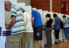 Australian election 2010 polling booths 1