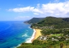 Bald Hill view over Stanwell Park NSW