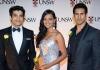 Bollywood cast 0