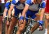 Cyclist istock