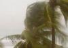 Cyclone inside