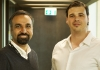 Dr Hassan Habibi and Mr Adam de Jong
