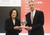 Diplomacy Training Program award
