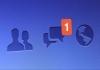 Facebook alert icons