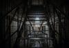 Old Parramatta Jail, Parramatta, Australia.
